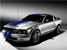 Ford Mustang обзор автомобиля