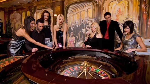 Главные причины, по которым люди играют в казино