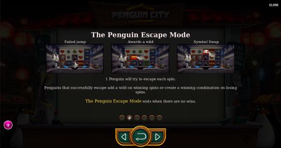 Игровой автомат Penguin City - в казино Вулкан Рояль vulkan-royal.kz сорви куш
