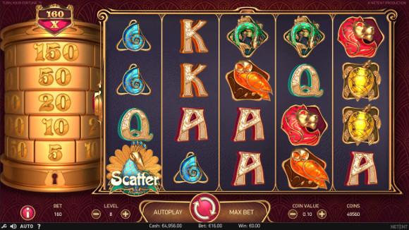 Игровой автомат Turn Your Fortune - играть бесплатно в Вулкан 24 казино