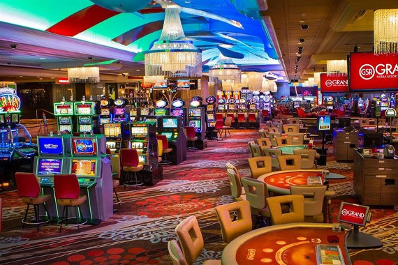 Как не совершить ошибку при выборе казино?