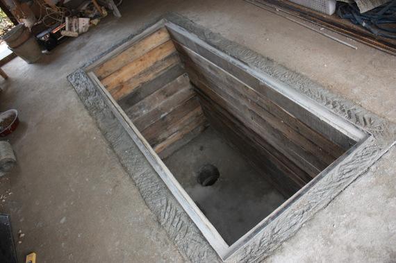 Как сделать смотровую яму самостоятельно?