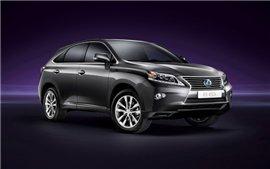 Lexus готовит к дебюту в 2014 году сразу несколько автомобилей