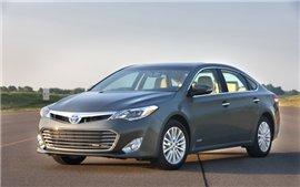 Модельный ряд Toyota. Текущий выбор и планы на ближайшее будущее