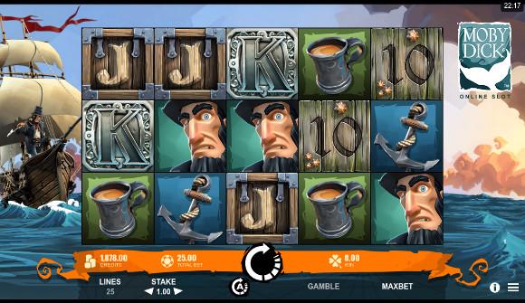 Ощутите азарт на слоте Moby Dick в лучшем качестве. Выбирайте Slots-Doc и наслаждайтесь ТОП игрой