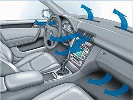 Профилактика и самостоятельный ремонт автомобильного кондиционера