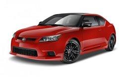 Scion представила версию tС 8.0 модели 2013 RS
