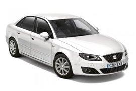 SEAT Exeo Ecomotive демонстрирует высокую топливную экономичность