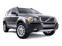 Volvo продемонстрировала ряд инновационных систем безопасности
